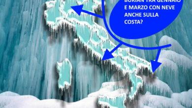 Photo of Previsioni inverno 2021-2022: le ultime novità. Neve a te la scena?