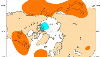 Photo of Ottobre 2021: previsioni meteo e tendenza