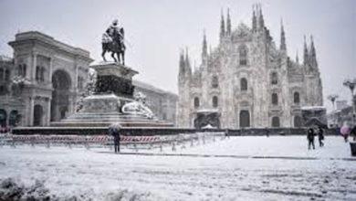 Photo of Previsioni stagionali inverno 2022. Neve in pianura?
