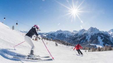 Photo of Ufficiale stagione sciistica 2022 tutte le novità