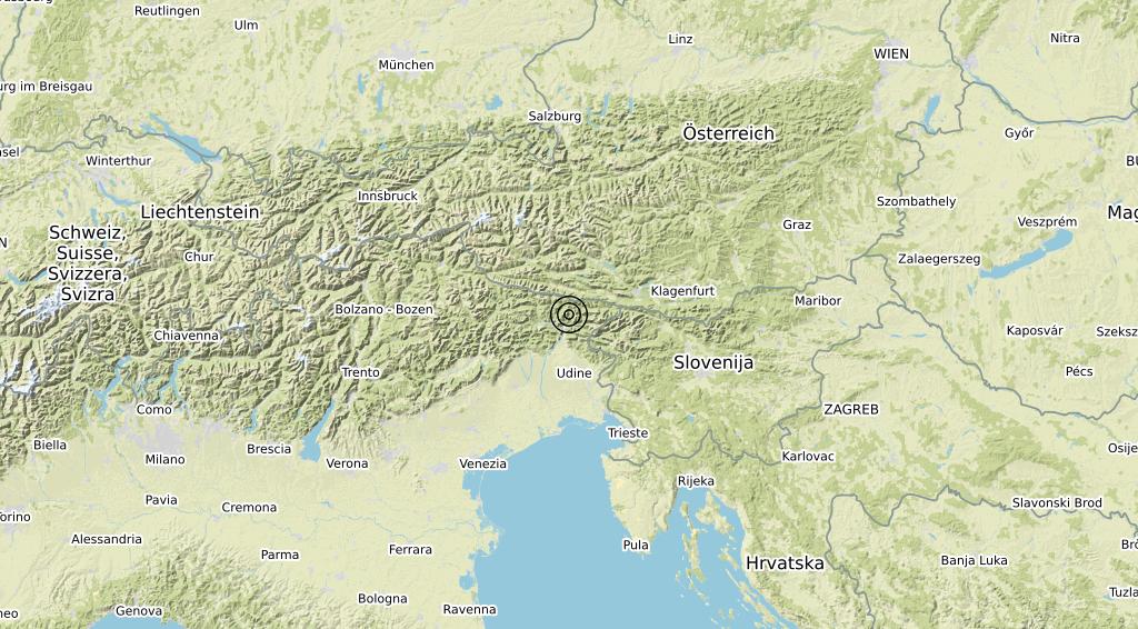 Terremoto 06-09-2021