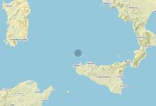 Photo of Terremoto Tirreno Meridionale (MARE) – Magnitudo (ML) 3.0