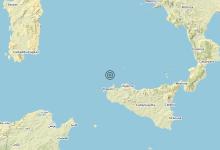 Photo of Terremoto Costa Siciliana nord-occidentale (Trapani) – Magnitudo (ML) 3.4