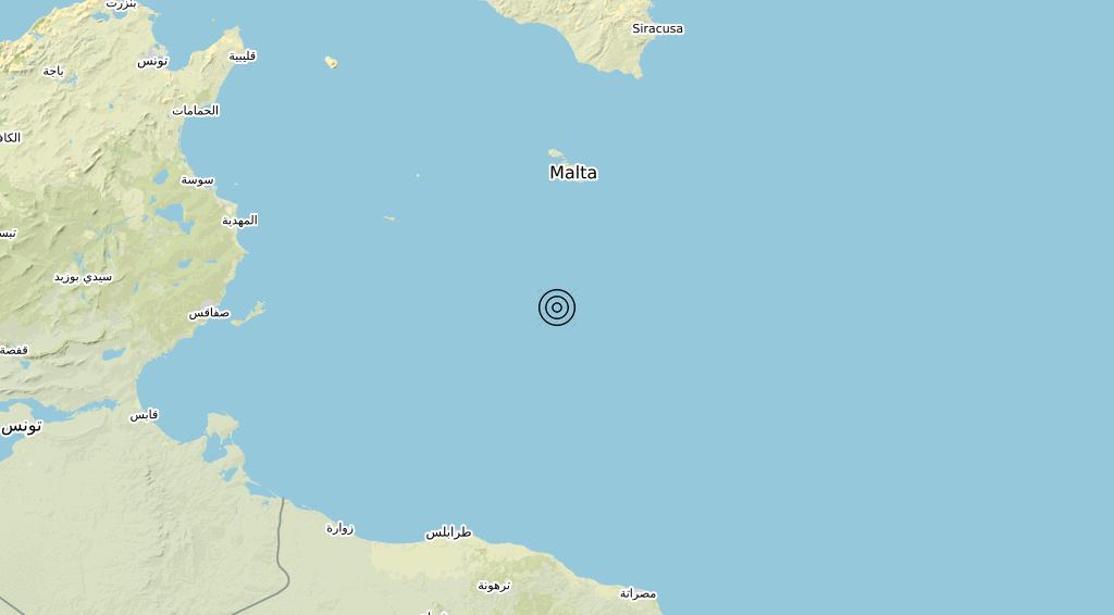 Terremoto 27-09-2021