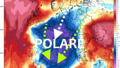 Photo of Meteo: neve, temporali e diminuzione di 15 gradi. Ottobre 2021 PAZZESCO