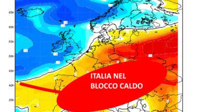 Photo of Meteo: da freddo intenso a ONDATA DI CALDO AFRICANO come se fosse LUGLIO?