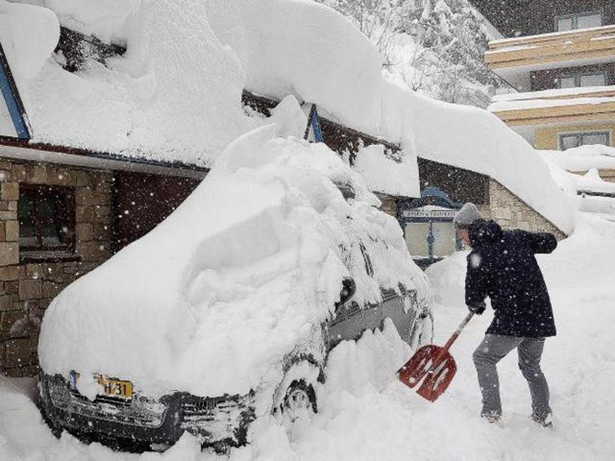 Previsioni meteo inverno 2021-2022