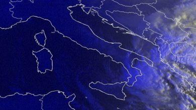Photo of METEO AM, previsioni del tempo in Italia per il giorno 15/10/2021
