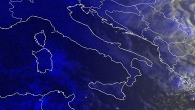 Photo of METEO AM, previsioni del tempo in Italia per il giorno 16/10/2021