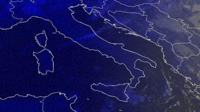 Photo of METEO AM, previsioni del tempo in Italia per il giorno 19/10/2021
