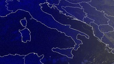 Photo of METEO AM, previsioni del tempo in Italia per il giorno 20/10/2021