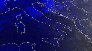 Photo of METEO AM, previsioni del tempo in Italia per il giorno 21/10/2021