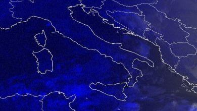 Photo of METEO AM, previsioni del tempo in Italia per il giorno 27/10/2021