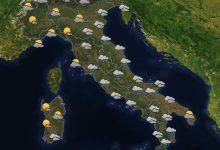 Photo of Previsioni del tempo per domani 26-10-2021