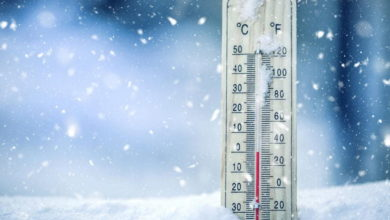 Photo of Quando arriva il freddo 2021? Vi diciamo la data e le conseguenze