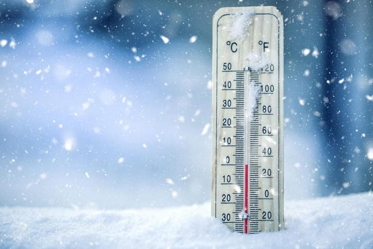 Quando arriva il primo freddo 2021?