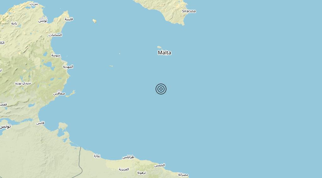 Terremoto 02-10-2021