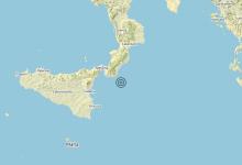 Photo of Terremoto Costa Calabra sud-orientale (Reggio di Calabria) – Magnitudo (ML) 3.1