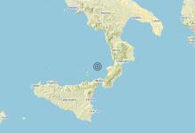 Photo of Terremoto Tirreno Meridionale (MARE) – Magnitudo (ML) 3.6